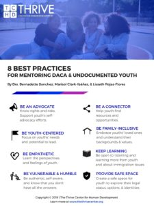 8 Best Mentoring Practices Preview