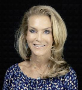 Headshot of Pamela Ebstyne King
