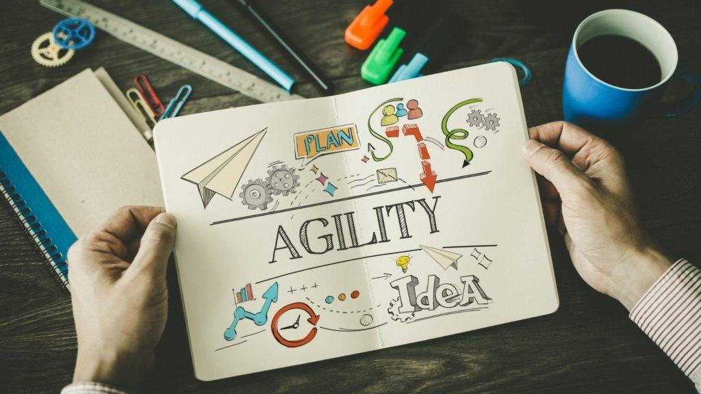 agility-sketchbook
