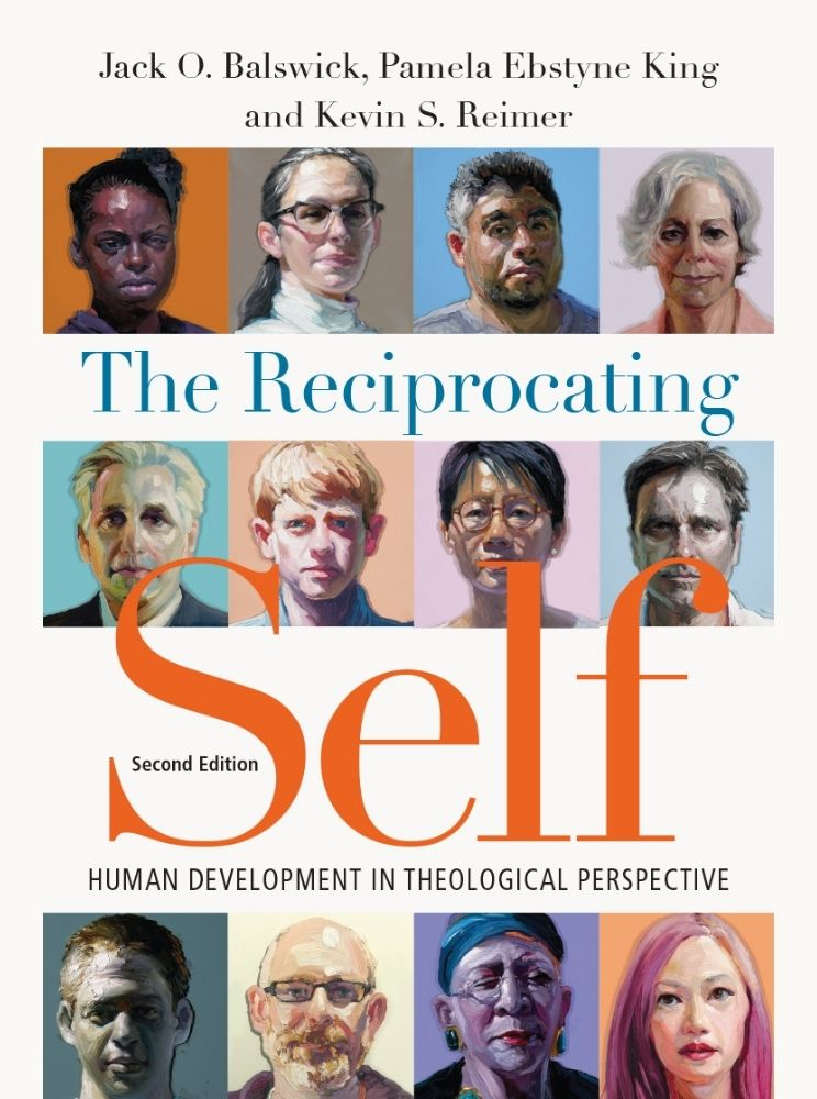 The Reciprocating Self, 2nd Ed