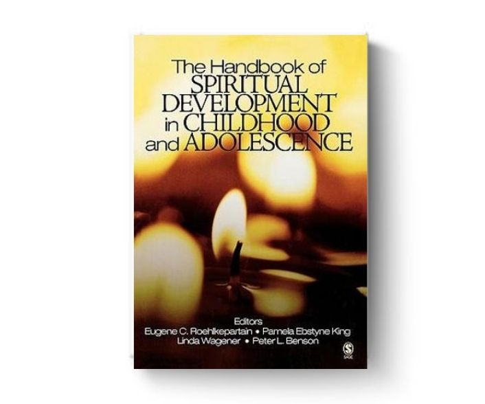 Handbook of Spiritual Development in Children and Adolescence special issue cover