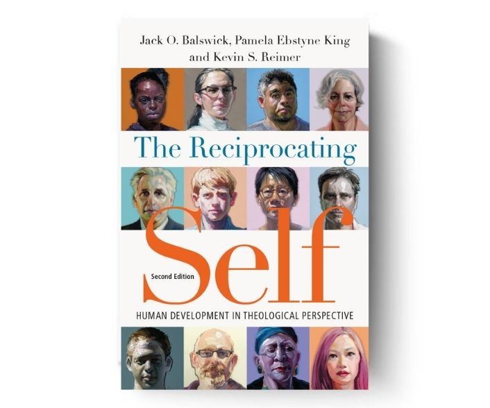 The Reciprocating Self book cover