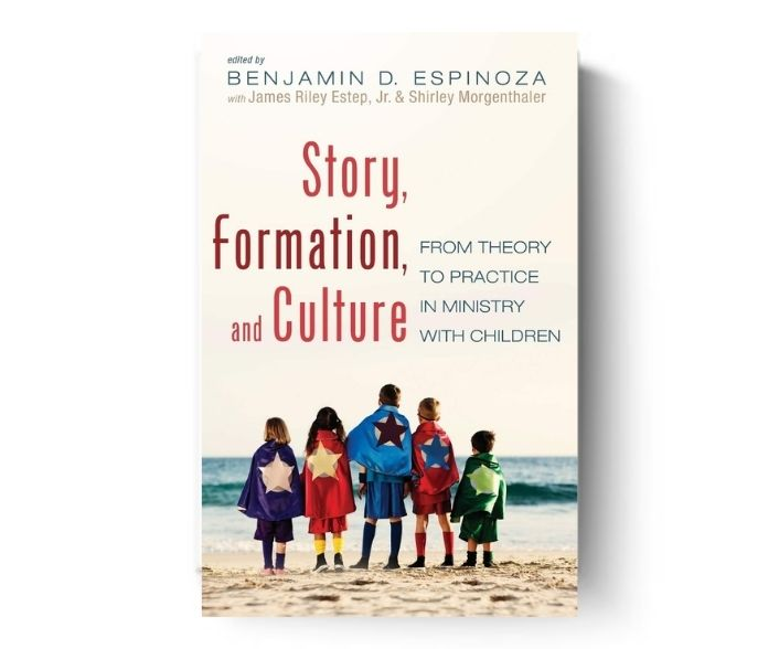 Story, Formation, and Culture book cover
