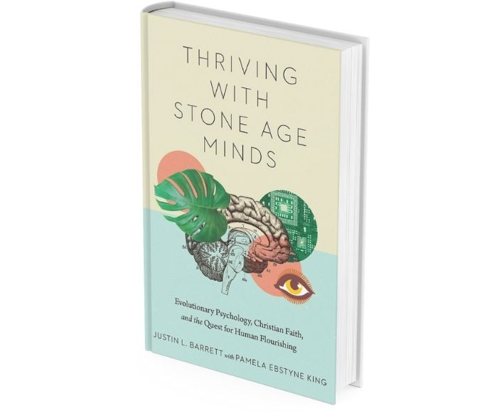 Thriving with Stone Age Minds Book